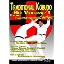 Traditional Kobudo - Bo Volume 1