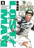 LOST MAN(4) LOST MAN (ビッグコミックス)