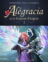 Al�gracia et le Serpent d'Argent