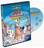 101 Dalmatians II : Patch's London Adventure [DVD]
