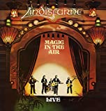 Lindisfarne Magic In The Air - Live