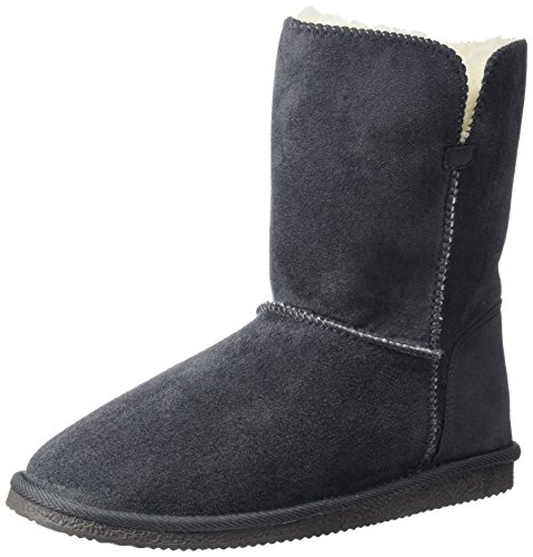 Black Womens Sadie Boot