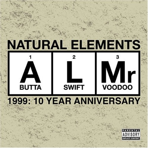 "Natural Elements - ""1999: 10 Year Anniversary"" - @@@"