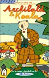echange, troc Archibald The Koala - The Big Black Umbrella [VHS]