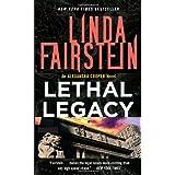 """Lethal Legacyvon """"Linda Fairstein"""""""