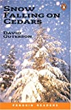 Image of Snow Falling on Cedars