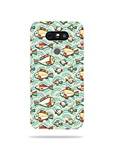 alDivo Premium Quality Printed Mobile Back Cover For LG G5 / LG G5 Printed Mobile Case (KT051-3D-E11A-LGG5)