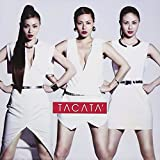 Tacata' (SINGLE+DVD) (MUSIC VIDEO��)