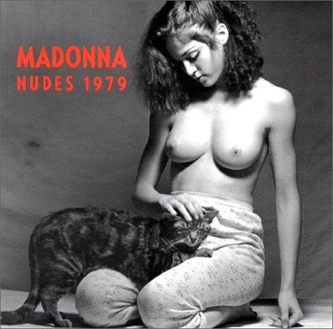 Madonna Nudes 1979 (Taschen's Photobooks)