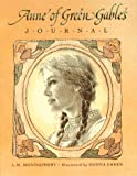 img - for Anne of Green Gables Journal book / textbook / text book