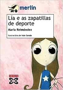 Amazon.com: Lia e as zapatillas de deportes / Lia and Sports Shoes