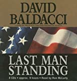 img - for Last Man Standing book / textbook / text book
