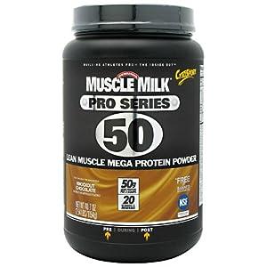 Muscle Milk Pro Series Protein Powder