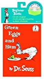 img - for By Dr. Seuss Green Eggs and Ham Book & CD (Book and CD) (Pap/Com) [Paperback] book / textbook / text book