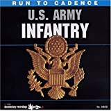 Run To Cadence W/ The U.S. Army Infantry ~ U.S. Armed Forces
