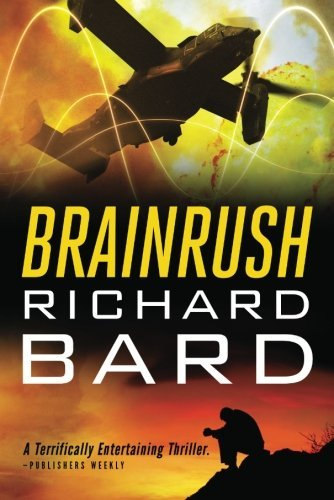 Book cover image for Brainrush (Brainrush 1)