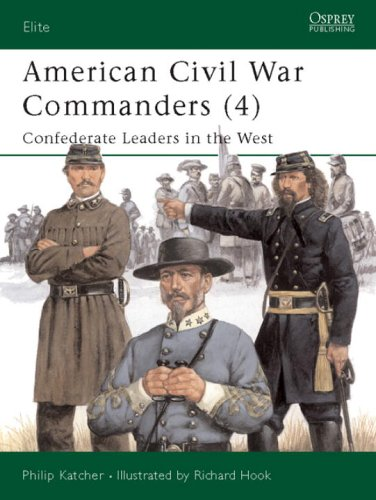 american-civil-war-commanders-4-confederate-leaders-in-the-west-elite-band-94
