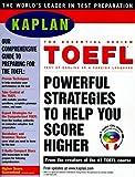 Kaplan TOEFL (1997) (0684837536) by Kaplan