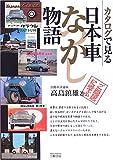 カタログで見る日本車なつかし物語 (モータースポーツブックス)