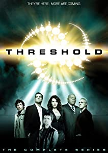 Threshold - The Complete Series by Paramount