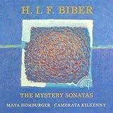 H.I.F. Biber: The Mystery Sonatas Heinrich Ignaz Franz von Biber