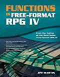 Functions in Free-Format RPG IV