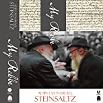 My Rebbe | Adin Even-Israel Steinsaltz