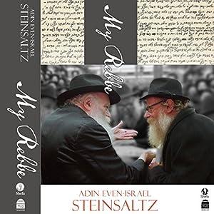 My Rebbe Audiobook