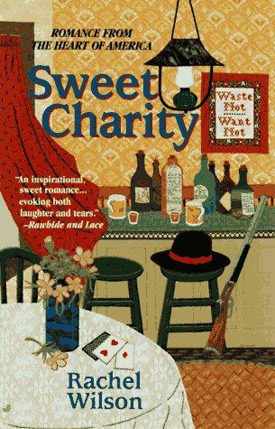 Image for Sweet Charity (Homespun)