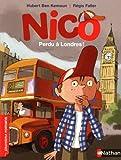 """Afficher """"Nico perdu à Londres !"""""""