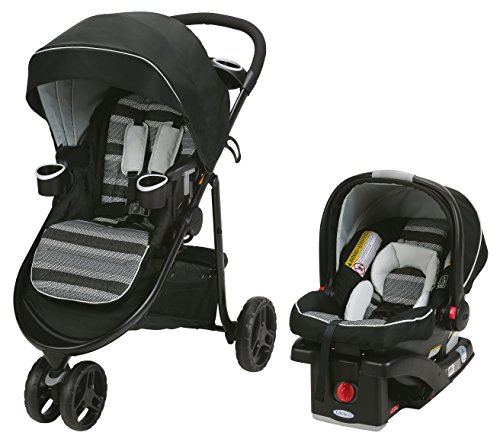 Graco Modes 3 Lite Travel System Stroller, Banner (Graco Modes Click Connect 35 compare prices)