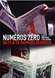 "Afficher ""Numéros zéro"""