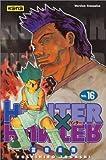 echange, troc Yoshihiro Togashi - Hunter X Hunter, tome 16