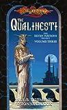 The Qualinesti (Dragonlance:  Elven Nations Trilogy: Volume Three)
