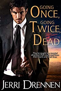 (FREE on 11/1) Going Once, Going Twice, Dead by Jerri Drennen - http://eBooksHabit.com