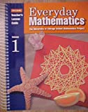 Everyday Mathematics: Grade 3: Teacher's Lesson Guide, Volume 1 (0075844869) by Bell, Max