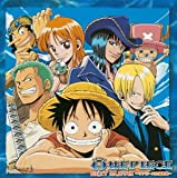 ONE PIECE BEST ALBUM~���ԡ�������ν�~(CCCD)