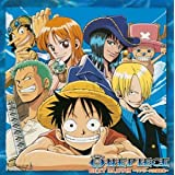 One Piece: Best Albumpar Japanimation