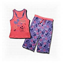 "Mickey Mouse ""Simplify"" 2 piece Lounge Set for Juniors"