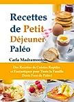 Recettes de Petit D�jeuner Pal�o: Des...