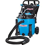 Channellock 16 Gallon Wet/ Dry Vacuum with Blower-16GAL 6.5HP WET/DRY VAC
