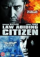 Law Abiding Citizen [DVD]
