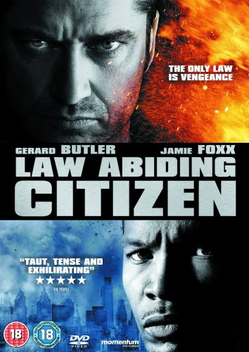 Law Abiding Citizen [DVD]