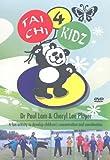 Tai Chi 4 Kidz [DVD]