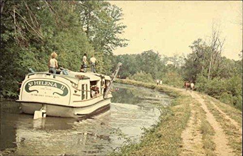 St. Helena II in Canal Fulton, Ohio