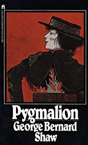 "Cover of ""Pygmalion (Enriched Classics Se..."