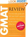 GMAT Review: The Official Guide