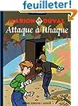 Attaque � Ithaque tome 3