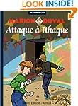 MARION DUVAL T03 : ATTAQUE � ITHAQUE