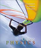 echange, troc Giambattista - College Physics
